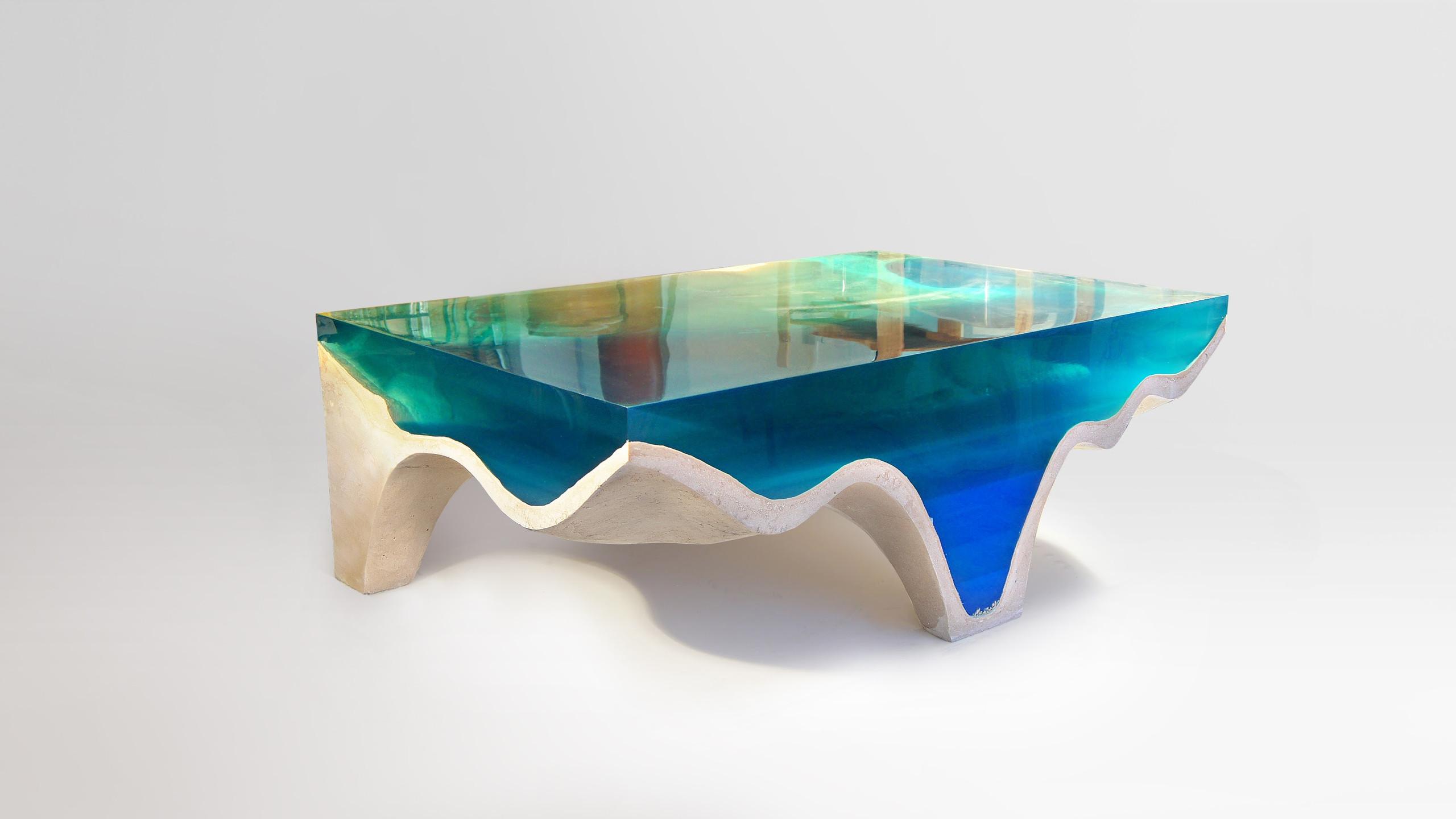 Crete Table