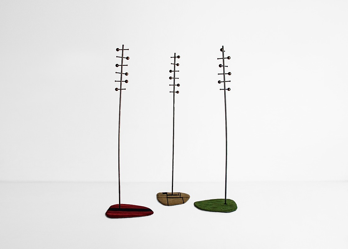 Hatstand Collection