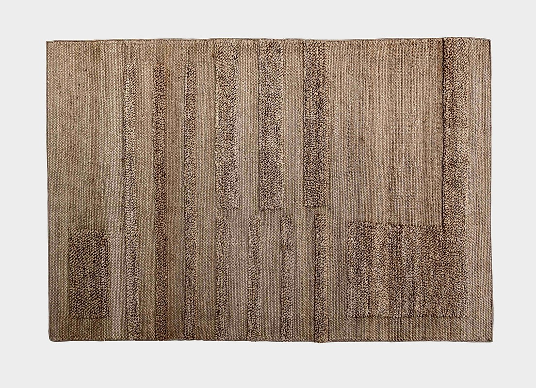 Jute Rug Collection