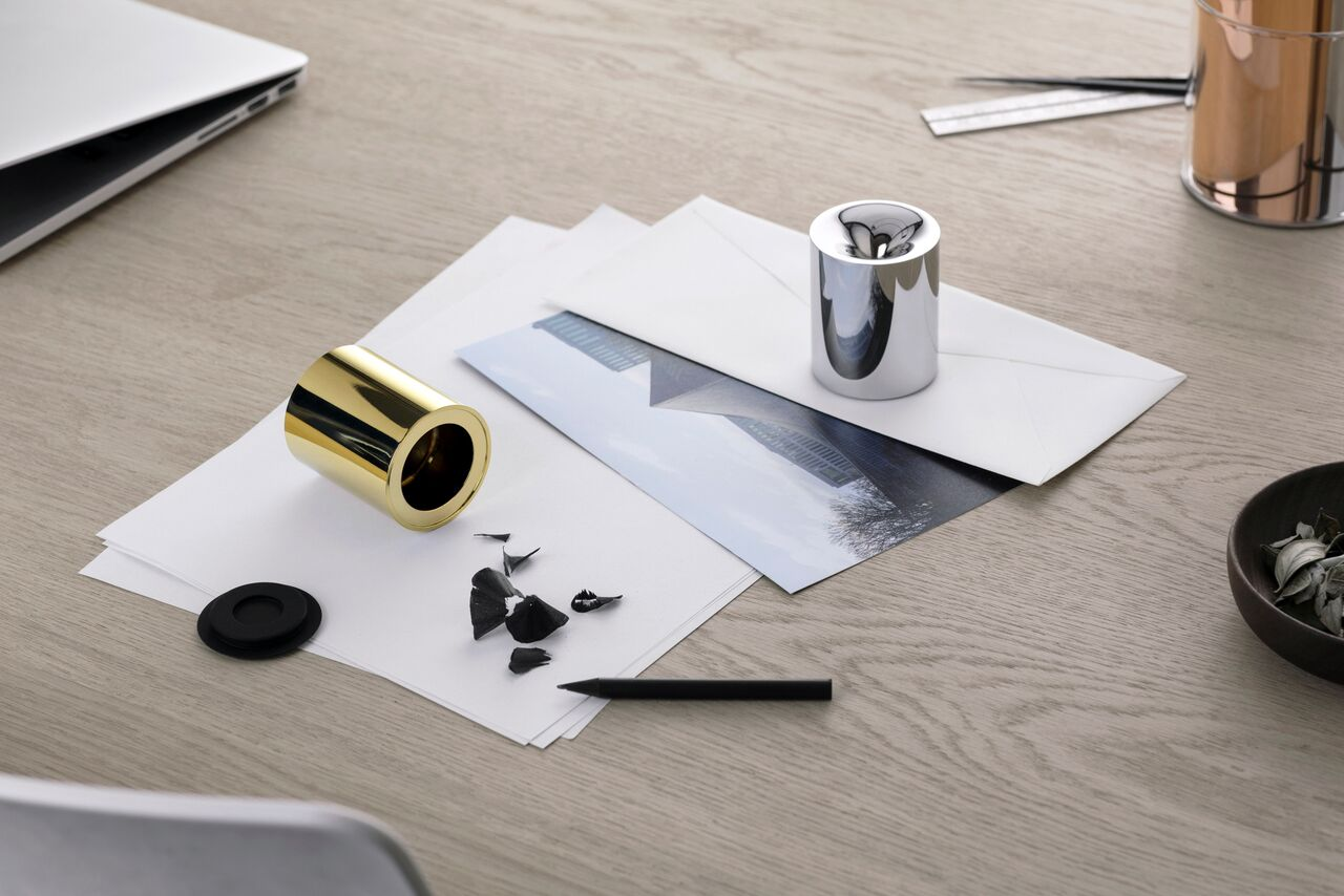 Funno - Pencil Sharpener + Paper Wei