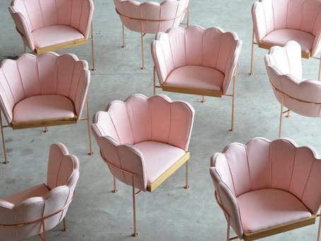 Timeless furniture by Gustavo Bittencourt