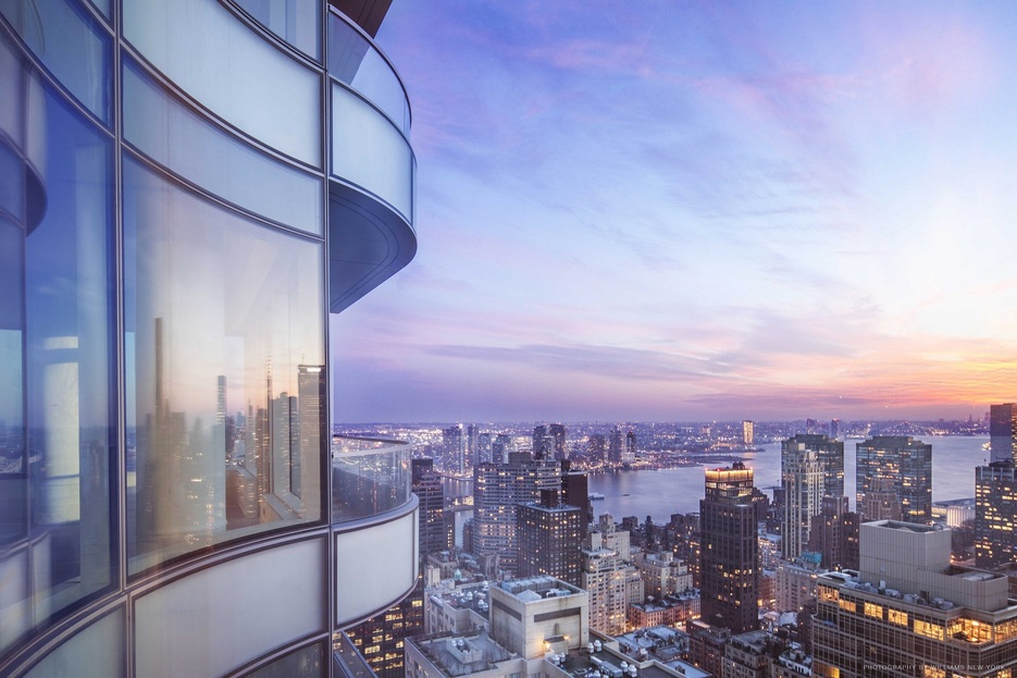 252 East 57th Street PENTHOUSE