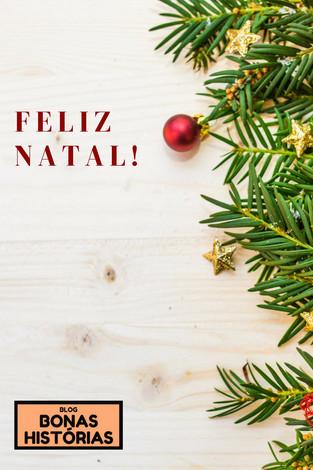 Celebração: Feliz Natal - Poema de Natal por Vinicius de Moraes