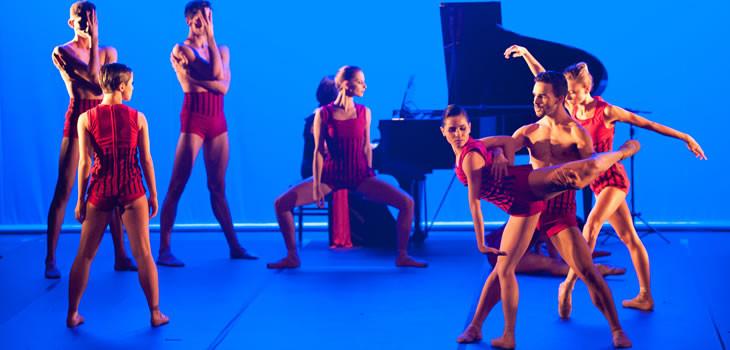 Epifania da Intuição Companhia de Ballet
