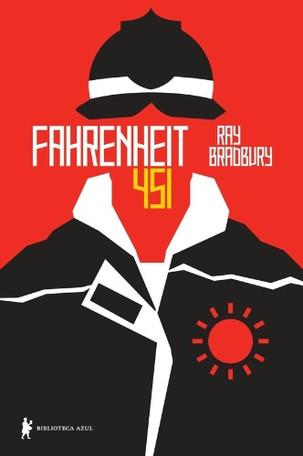 Livros: Fahrenehit 451 - A clássica ficção científica de Ray Bradbury