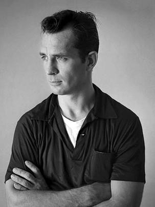 Desafio Literário de abril/2020: Jack Kerouac