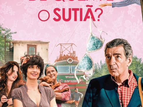 Filmes: De Quem é o Sutiã? - O conto de fadas moderno do Azerbaijão