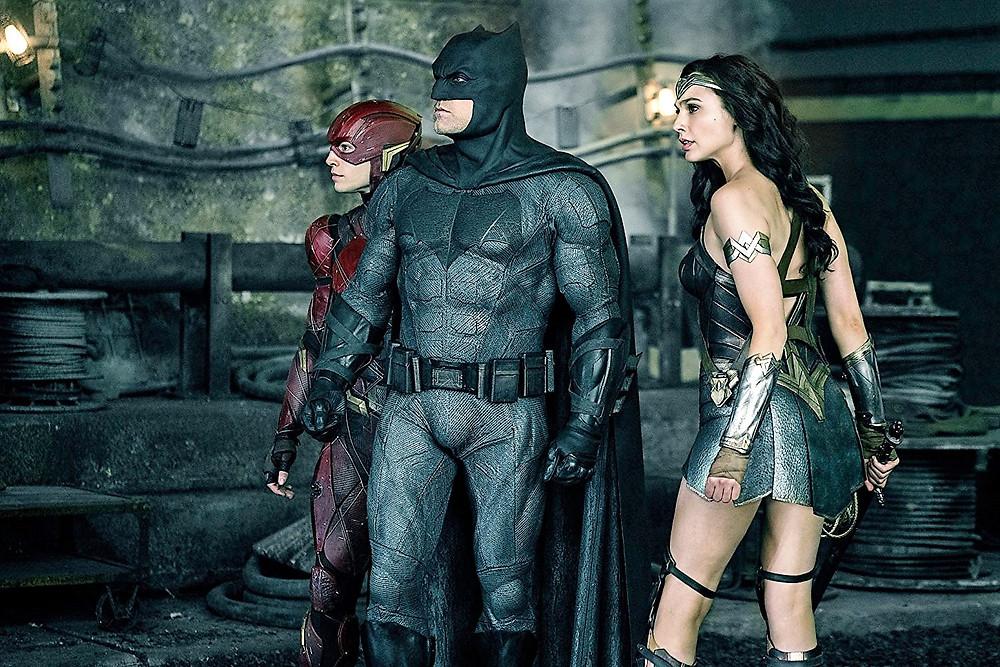 Liga da Justiça (Justice League: 2017)