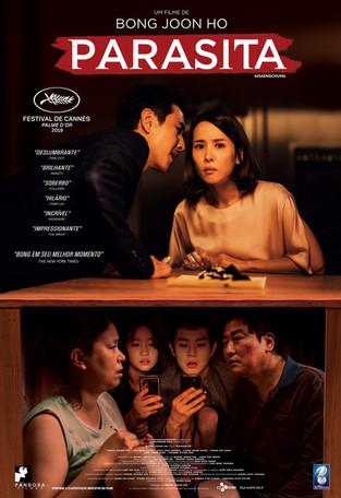 Filmes: Parasita - O suspense sul-coreano de Bong Joon Ho