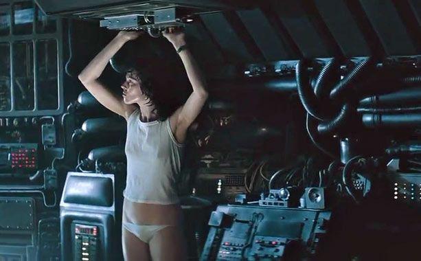 Alien, O Oitavo Passageiro (Alien: 1979)