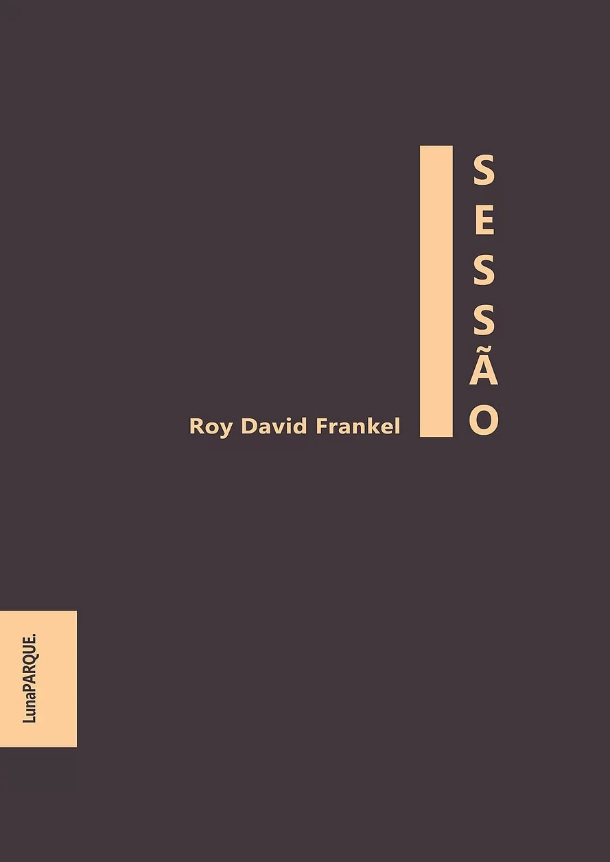 Sessão de Roy David Frankel