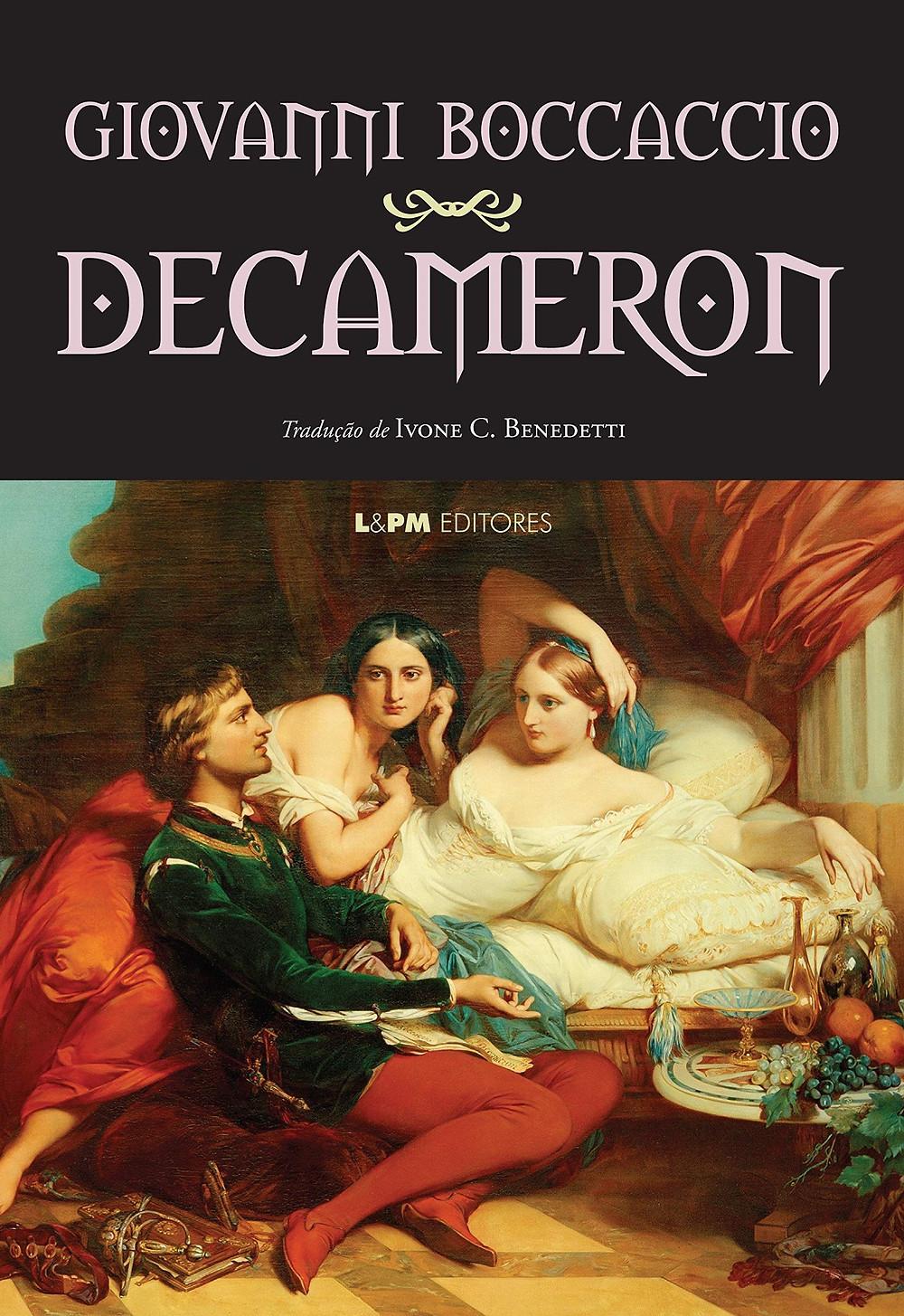 Decameron de Giovanni Boccaccio