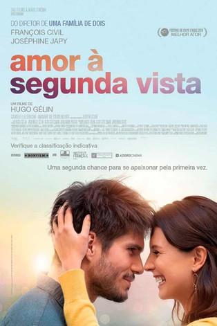 Filmes: Amor à Segunda Vista – Novidade em cima de velhas fórmulas