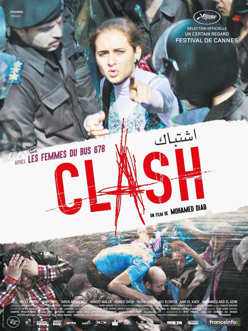 Clash (Eshtebak: 2016)