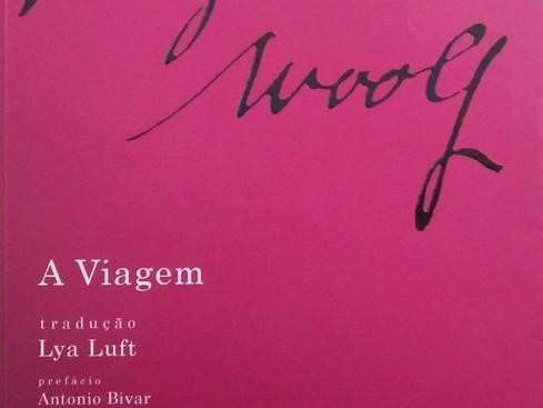 Livros: A Viagem - O romance de estreia de Virginia Woolf