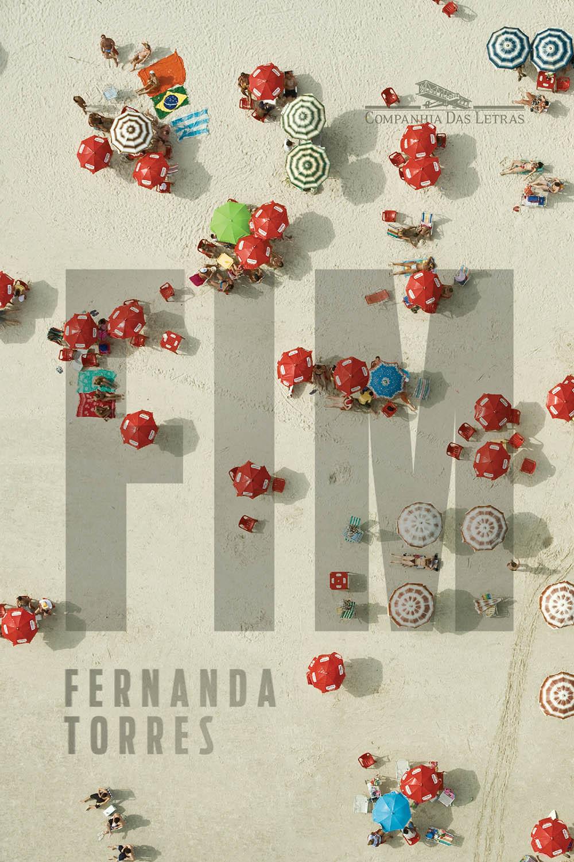 Fim de Fernanda Torres