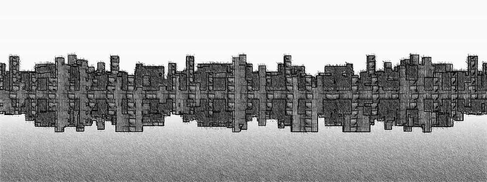 Livro Cidades Invisíveis
