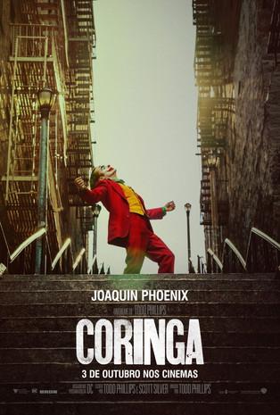Filmes: Coringa - Meu favorito ao Oscar de 2020