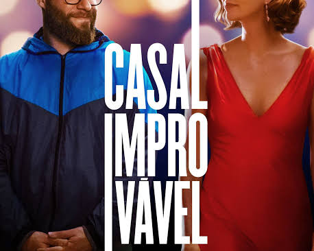 Filmes: Casal Improvável - Uma boa comédia romântica