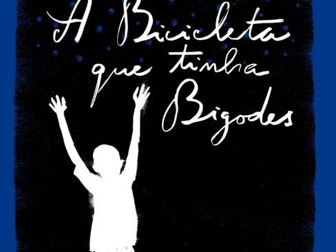 Livros: A Bicicleta que Tinha Bigodes - A literatura infantojuvenil de Ondjaki