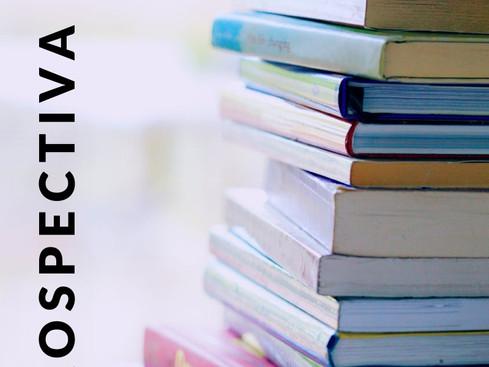 Recomendações: Retrospectiva - Melhores livros do Bonas Histórias em 2018
