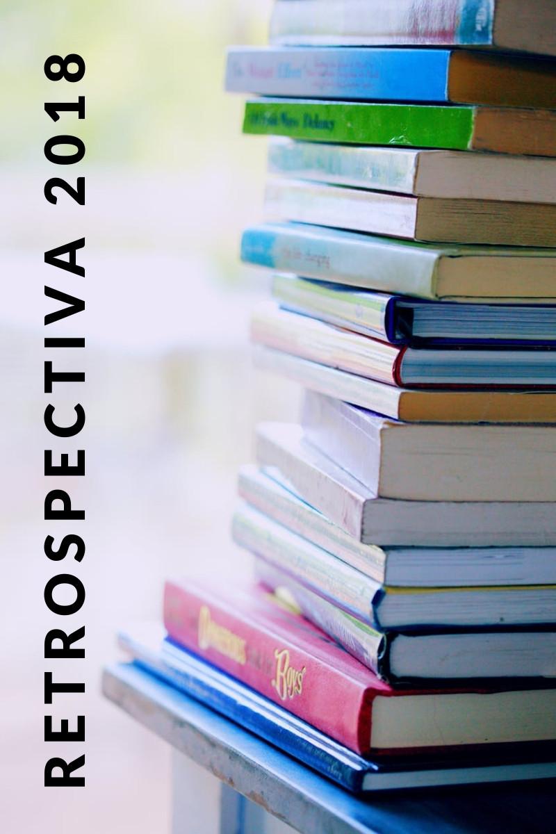 Melhores livros lidos em 2017 pelo Blog Bonas Histórias