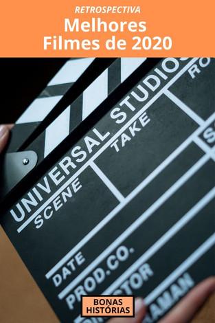 Recomendações: Retrospectiva - Melhores filmes de 2020