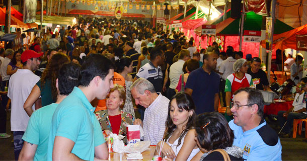 Festa de San Gennaro
