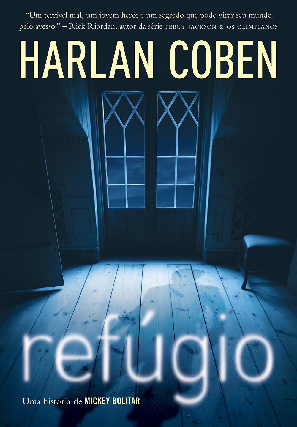 Refúgio de Harlan Coben