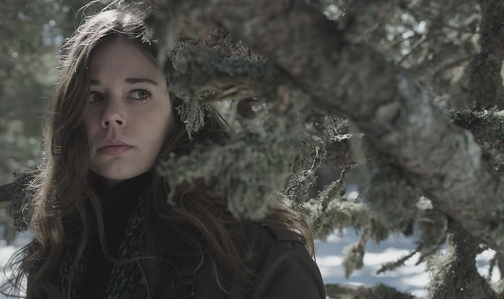 Neve Negra (Nieve Negra: 2016)