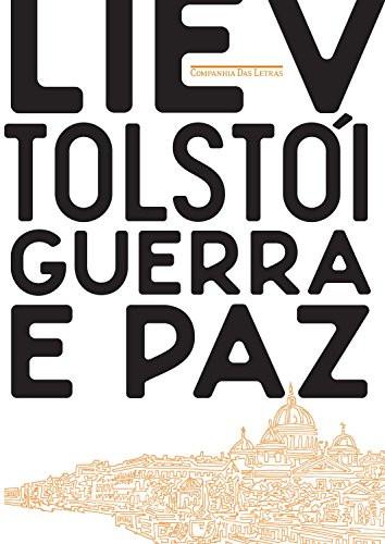 Guerra e Paz de Liev Tolstói