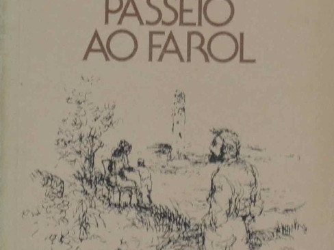 Livros: Passeio ao Farol - O best-seller de Virginia Woolf