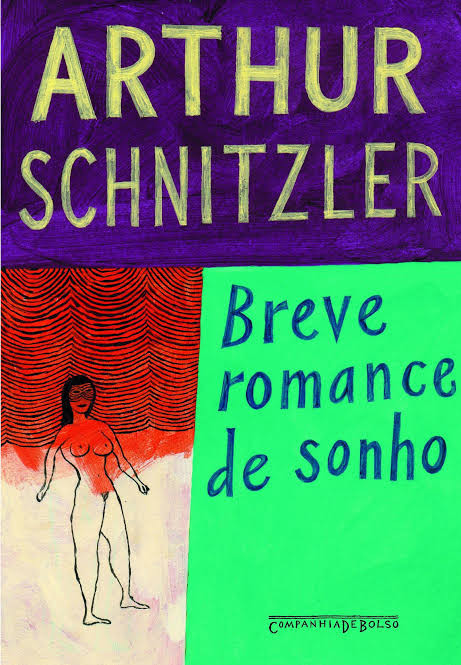 Breve Romance de Sonho de Arthur Schnitzler