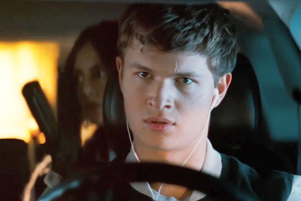 Em Ritmo de Fuga (Baby Driver: 2017)