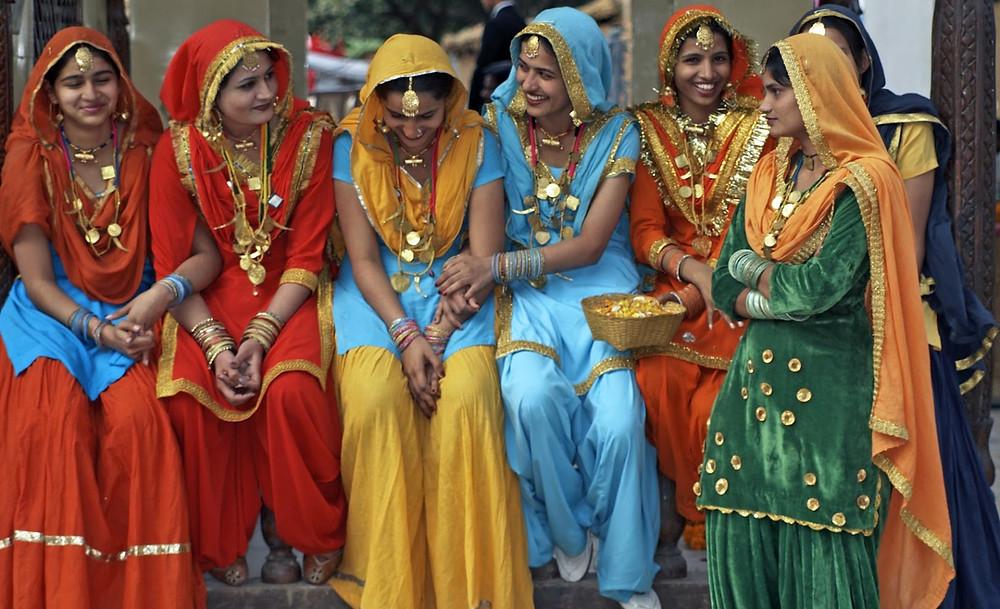 Índia - A Distância Entre Nós