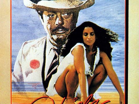Filmes: Gabriela - A sedutora criação de Jorge Amado