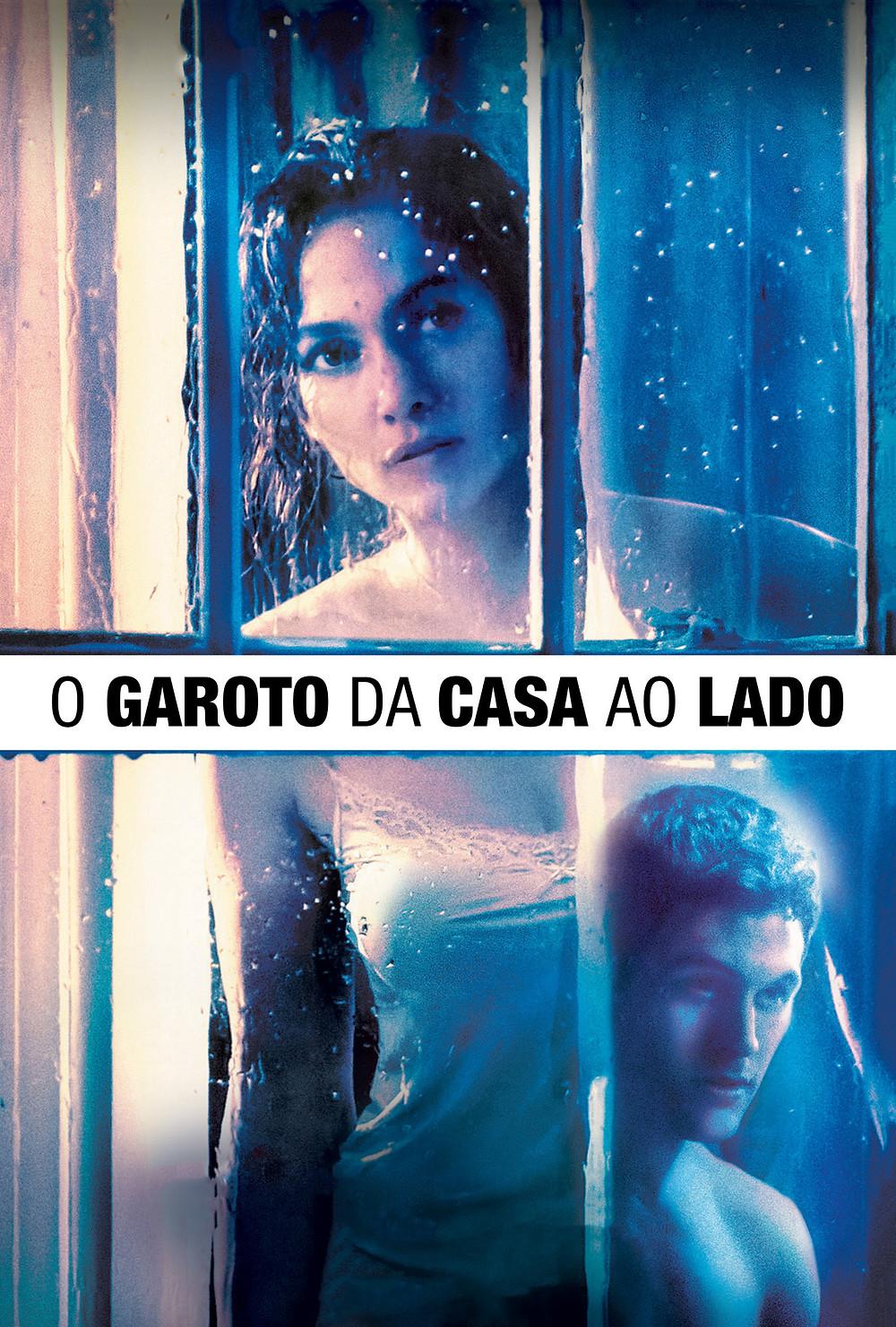 O Garoto da Casa ao Lado (The Boy Next Door: 2015)