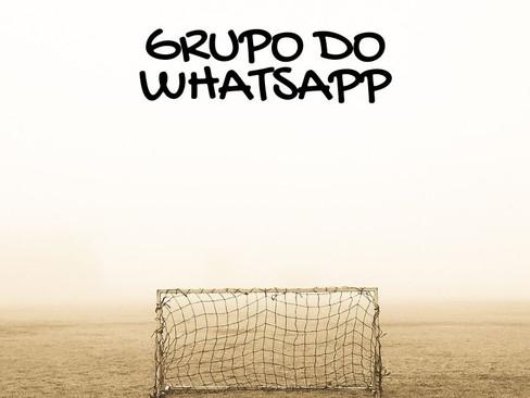 Contos: Diálogos Urbanos - Grupo do Whatsapp