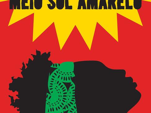 Livros: Meio Sol Amarelo – O segundo romance de Chimamanda Ngozi Adichie