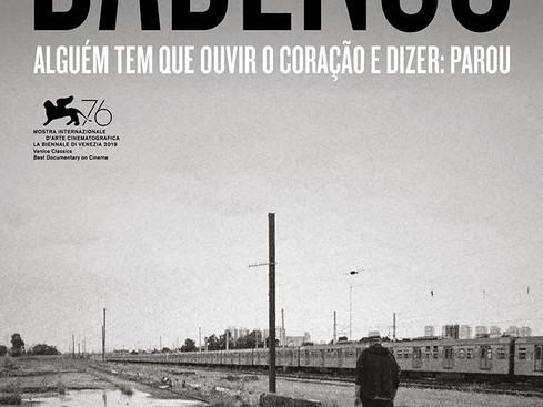 Filmes: Babenco - O representante brasileiro no Oscar de 2021