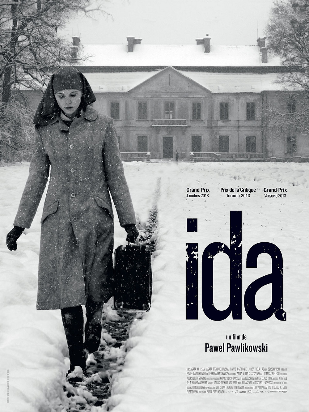 Filme Ida