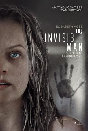 Filmes: O Homem Invisível - A nova adaptação do clássico de H. G. Wells