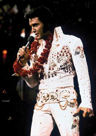 Músicas: Elvis Presley - 40 anos da morte do Rei do Rock