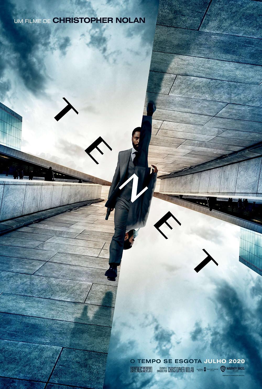 Filme Tenet (2020)