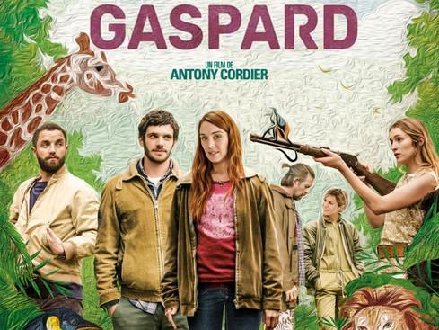Filmes: A Excêntrica Família de Gaspard - O terceiro longa de Antony Cordier
