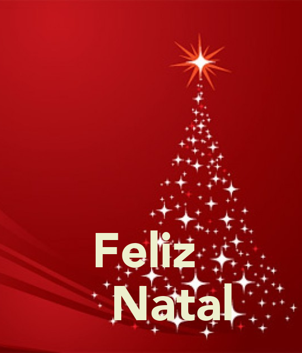 Feliz Natal do Blog Bonas Histórias