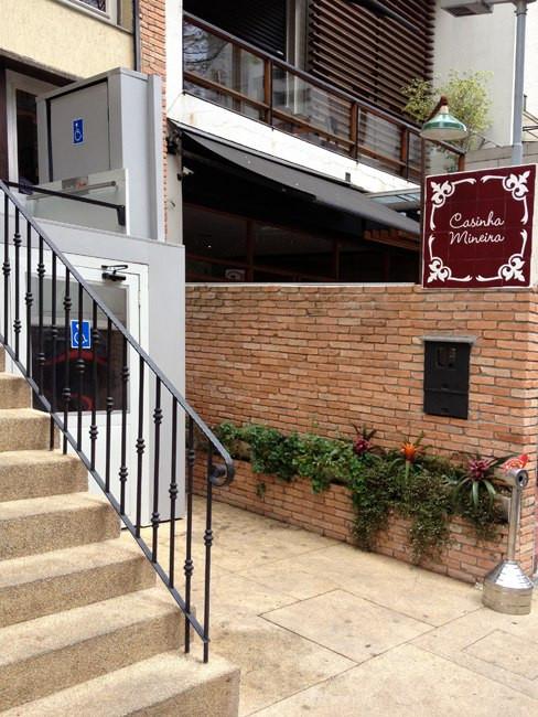 Restaurante Casinha Mineira