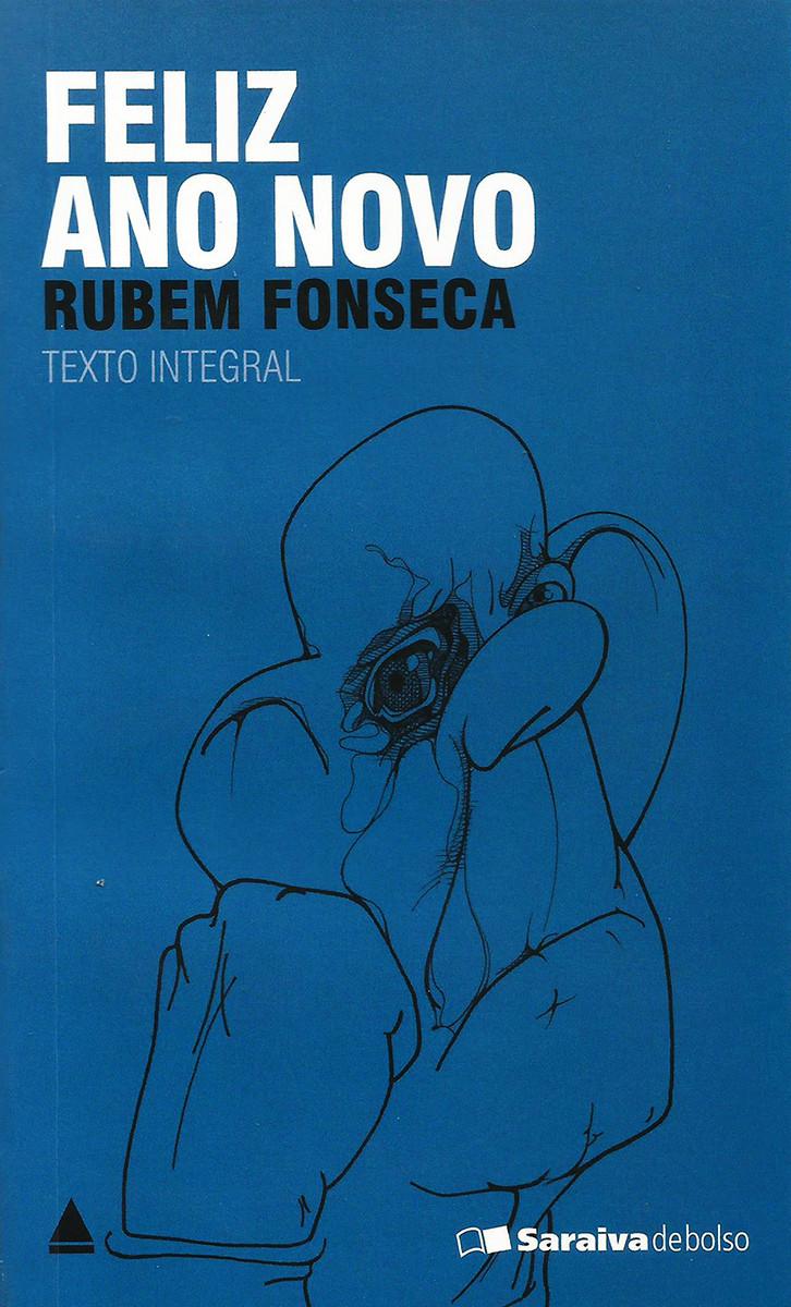 Feliz Ano Novo de Rubem Fonseca