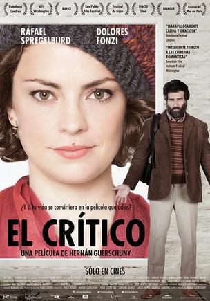 Filmes: O Crítico - Outro bom filme argentino