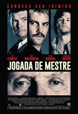Filmes: Jogada de Mestre - Sequestro holandês